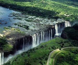 Zambia Vic Falls